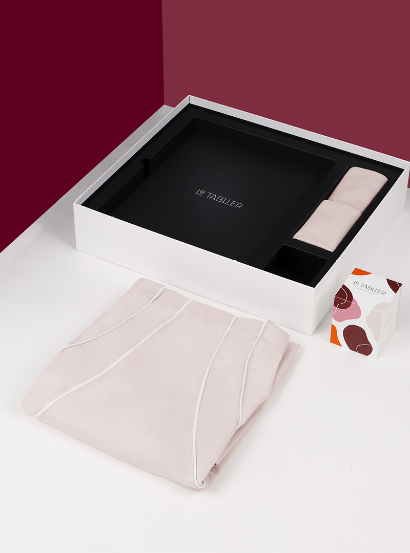 Essentials-Set »de luxe«